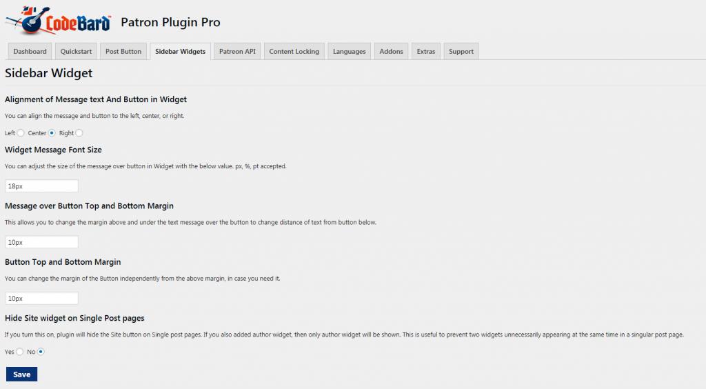 Customizing-Sidebar-Widgets
